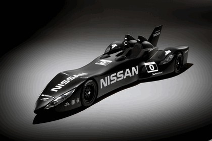 2012 Nissan Deltawing 12