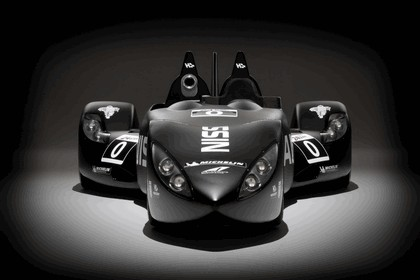 2012 Nissan Deltawing 13