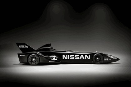 2012 Nissan Deltawing 15