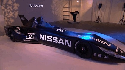 2012 Nissan Deltawing 17