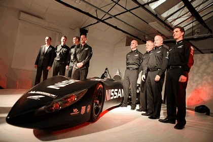 2012 Nissan Deltawing 19