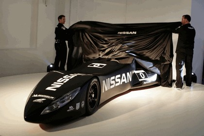 2012 Nissan Deltawing 20