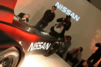 2012 Nissan Deltawing 22