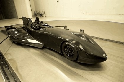 2012 Nissan Deltawing 25