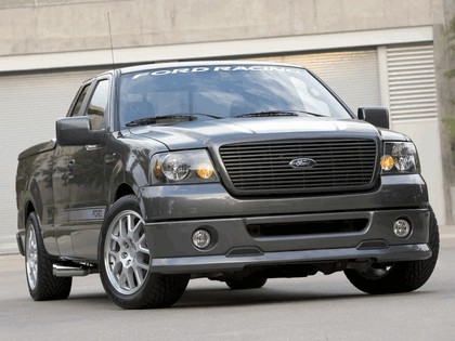 2006 Ford F-150 Project FX2 sport 2