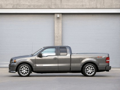 2006 Ford F-150 Project FX2 sport 3