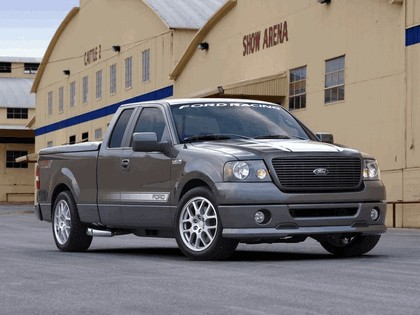 2006 Ford F-150 Project FX2 sport 4