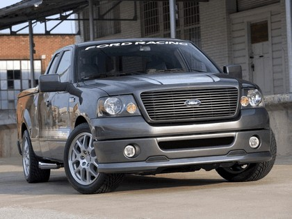 2006 Ford F-150 Project FX2 sport 5