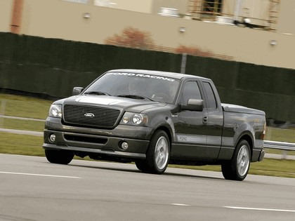 2006 Ford F-150 Project FX2 sport 10