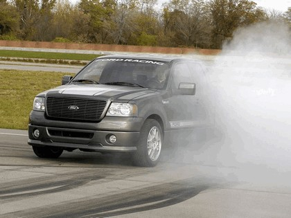2006 Ford F-150 Project FX2 sport 11