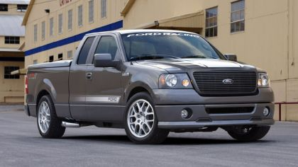 2006 Ford F-150 Project FX2 sport 8