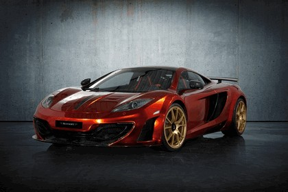 2012 McLaren MP4-12C by Mansory 1