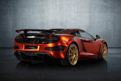 2012 McLaren MP4-12C by Mansory 2