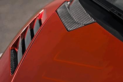 2012 Lamborghini Aventador by Mansory 5