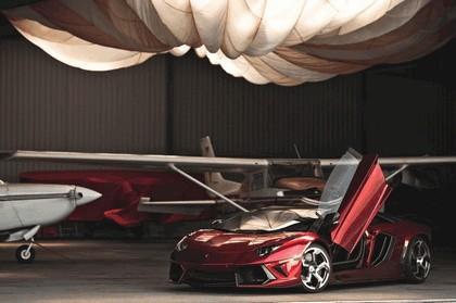 2012 Lamborghini Aventador by Mansory 8