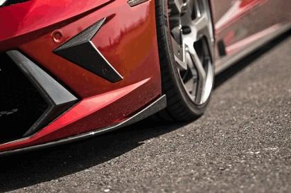 2012 Lamborghini Aventador by Mansory 16