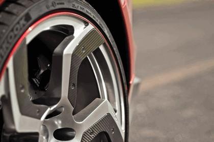 2012 Lamborghini Aventador by Mansory 17