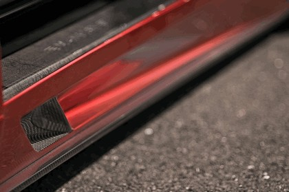 2012 Lamborghini Aventador by Mansory 20