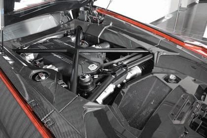 2012 Lamborghini Aventador by Mansory 22
