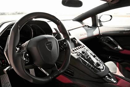 2012 Lamborghini Aventador by Mansory 24