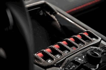 2012 Lamborghini Aventador by Mansory 28