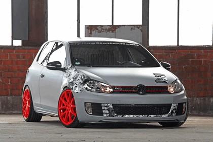 2012 Volkswagen Golf ( VI ) GTI by CFC 4