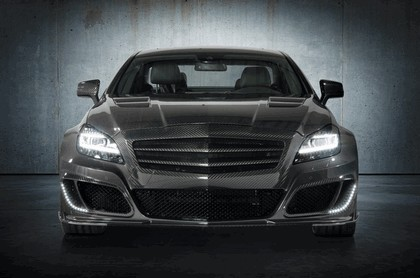 2012 Mercedes-Benz CLS63 ( C218 ) AMG by Mansory 4