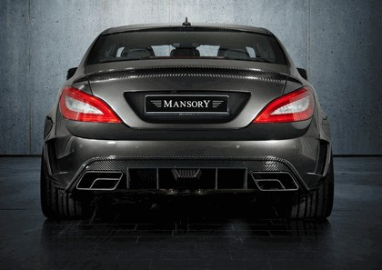 2012 Mercedes-Benz CLS63 ( C218 ) AMG by Mansory 5