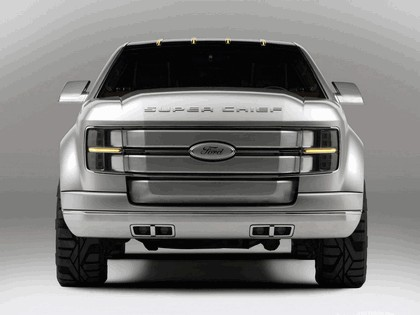 2006 Ford F-250 Super Chief concept 14