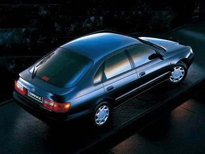 1992 Toyota Carina E ( ST190 ) liftback 3
