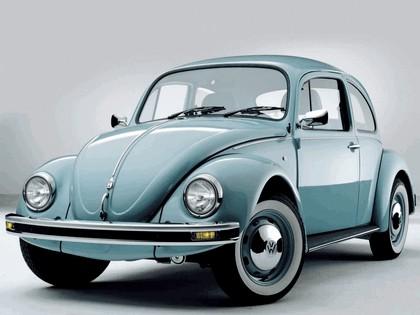 2003 Volkswagen Beetle Type1 Ultima Edition 1