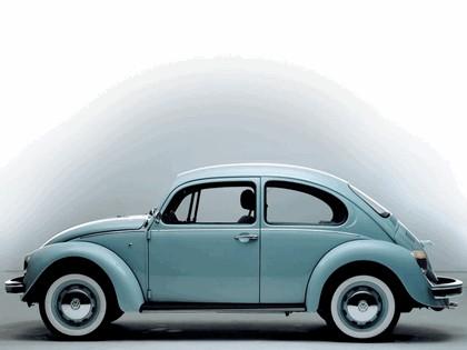 2003 Volkswagen Beetle Type1 Ultima Edition 2