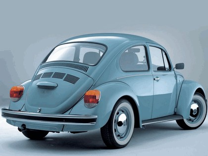 2003 Volkswagen Beetle Type1 Ultima Edition 3