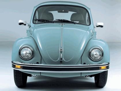 2003 Volkswagen Beetle Type1 Ultima Edition 4