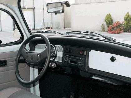 2003 Volkswagen Beetle Type1 Ultima Edition 5