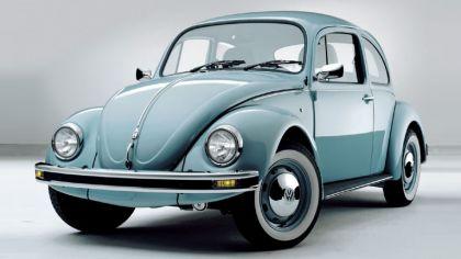 2003 Volkswagen Beetle Type1 Ultima Edition 7