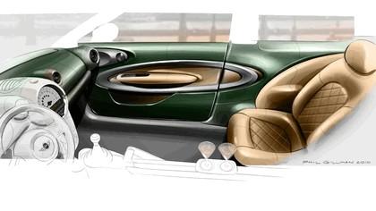 2011 Mini Paceman concept 17