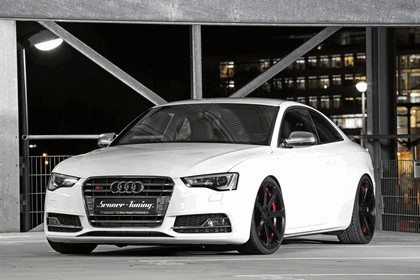 2012 Audi S5 by Senner Tuning 1
