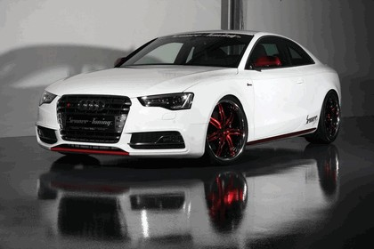 2012 Audi S5 by Senner Tuning 13