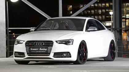 2012 Audi S5 by Senner Tuning 6