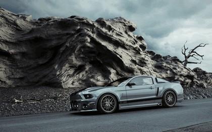 2012 Ford Mustang GT500 The konquistador by Reifen Koch 2