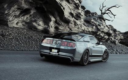 2012 Ford Mustang GT500 The konquistador by Reifen Koch 3