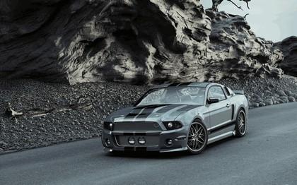 2012 Ford Mustang GT500 The konquistador by Reifen Koch 4