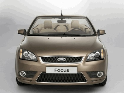 2006 Ford Focus coupé-cabriolet 5