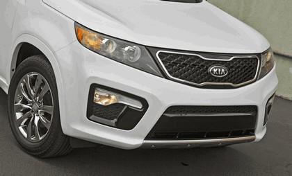 2013 Kia Sorento - USA version 16