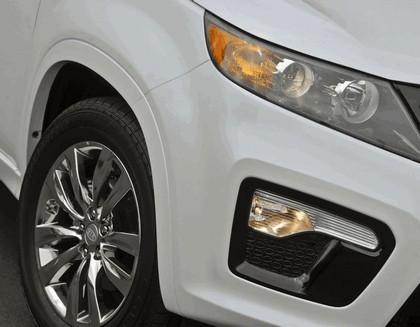 2013 Kia Sorento - USA version 17