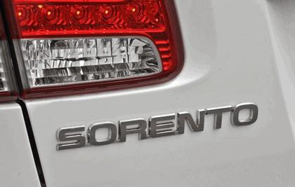 2013 Kia Sorento - USA version 24
