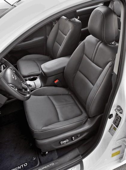 2013 Kia Sorento - USA version 36