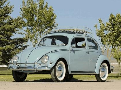 1953 Volkswagen Beetle Type1 1