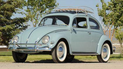 1953 Volkswagen Beetle Type1 2